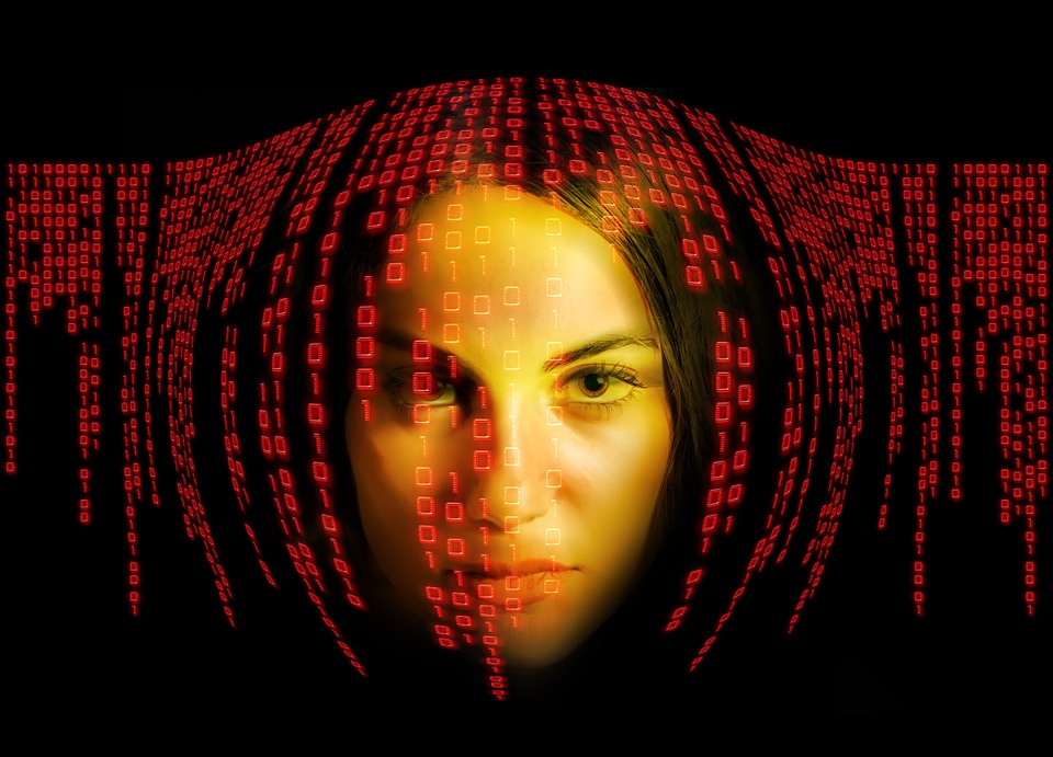 Programazio kodea neska