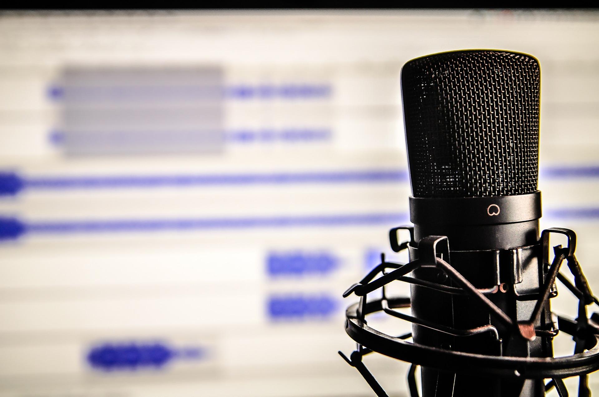 Podcast bat egiten