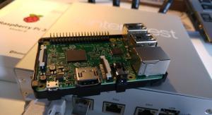 Raspberry Pi-ren aukerak